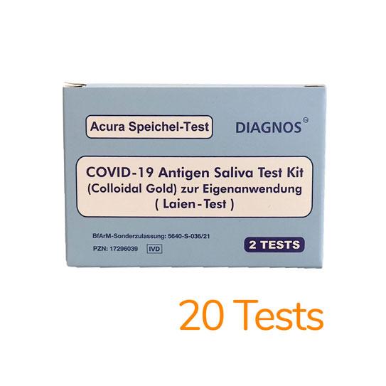 Speicheltest Covid-19 Zulassung: 036/21-1-big-img